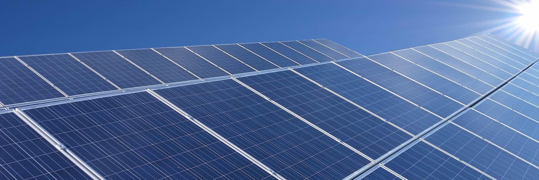 solar panel installations sydney