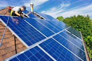 solar installations sydney