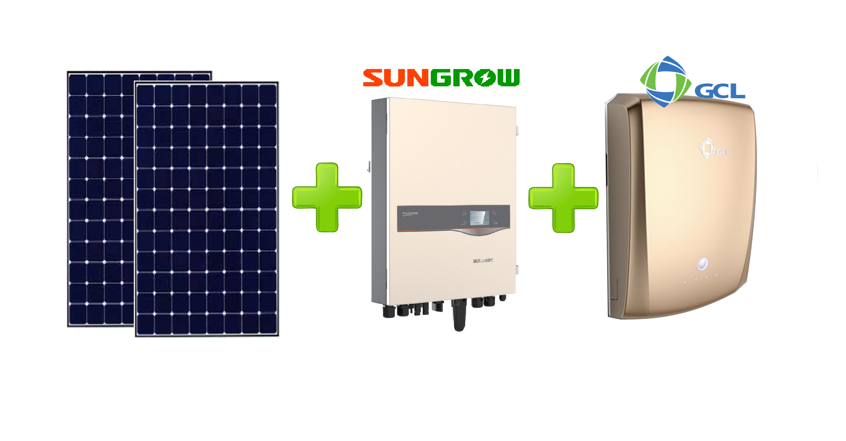 sungrow solar battery offer sydney